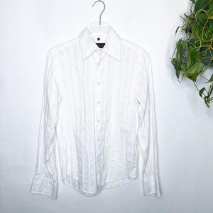 💁♀️3/$20 ben sherman button down shirt, size s
